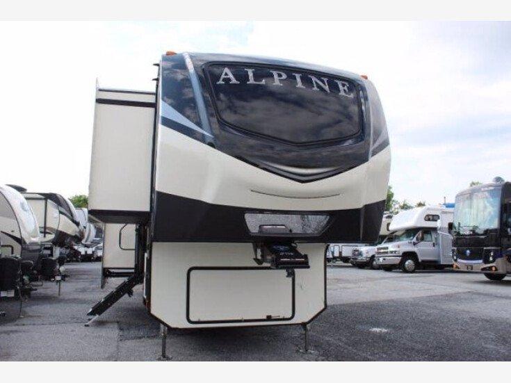 2021 Keystone Alpine for sale 300305677