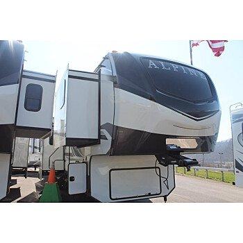 2021 Keystone Alpine for sale 300312432