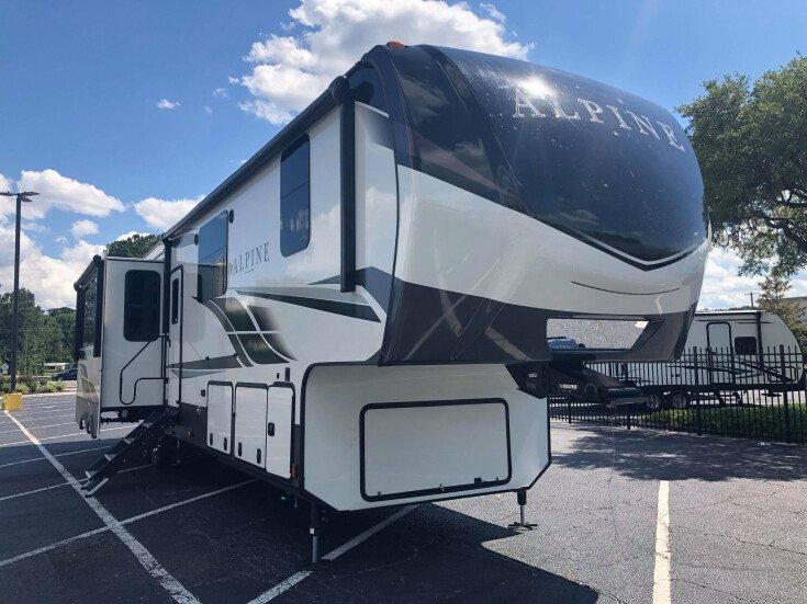 2021 Keystone Alpine for sale 300314260