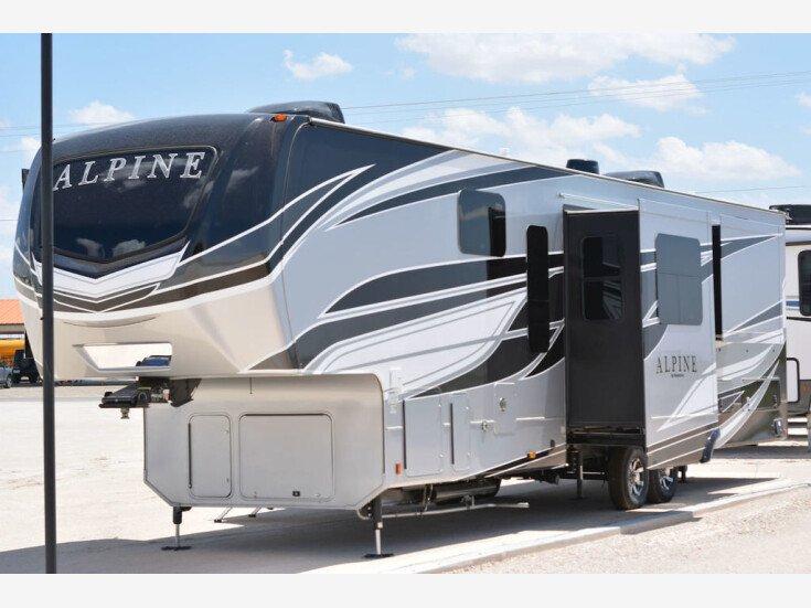 2021 Keystone Alpine for sale 300314752