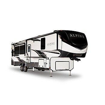 2021 Keystone Alpine for sale 300314830