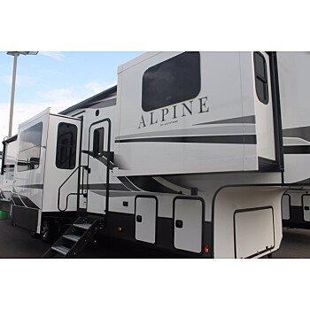 2021 Keystone Alpine for sale 300314877