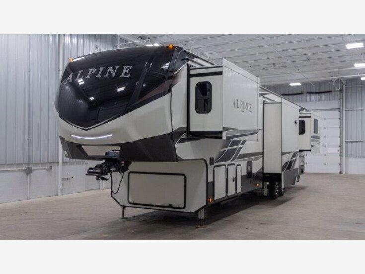 2021 Keystone Alpine for sale 300318223
