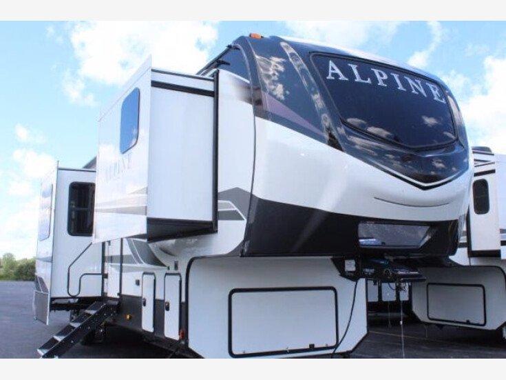 2021 Keystone Alpine for sale 300321057