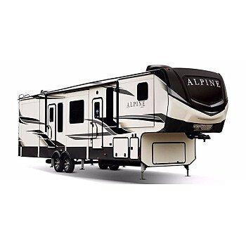 2021 Keystone Alpine for sale 300321293