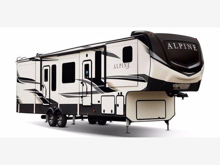 2021 Keystone Alpine for sale 300321318