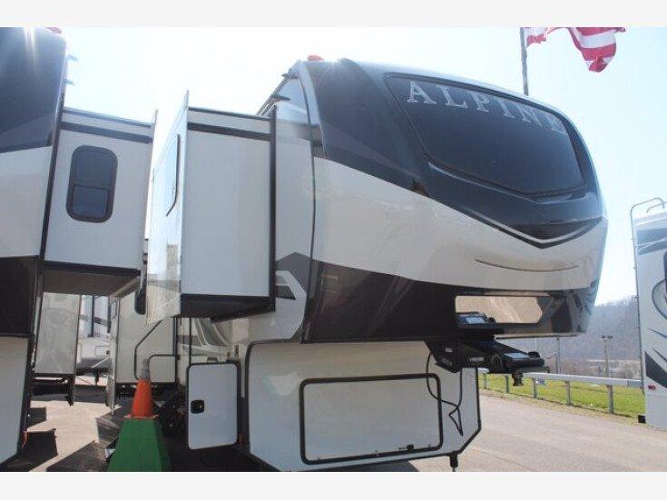 2021 Keystone Alpine for sale 300323325