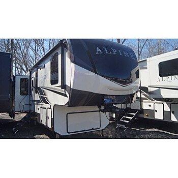 2021 Keystone Alpine for sale 300324895