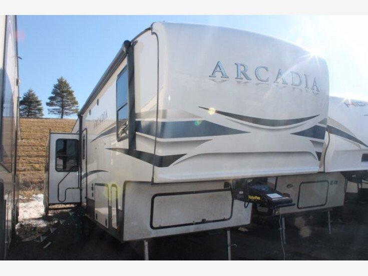 2021 Keystone Arcadia for sale 300288951