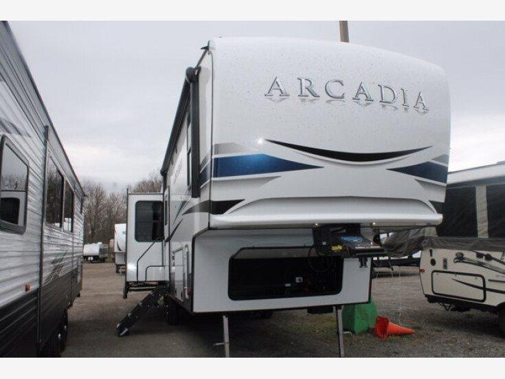 2021 Keystone Arcadia for sale 300288953