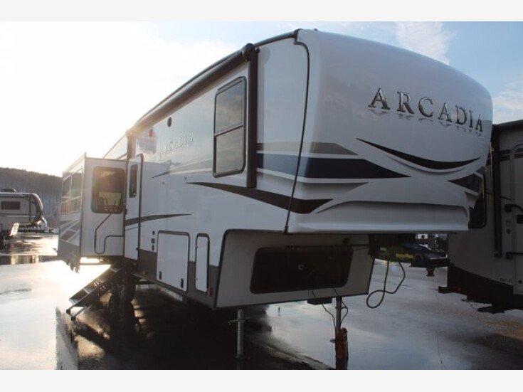 2021 Keystone Arcadia for sale 300288955