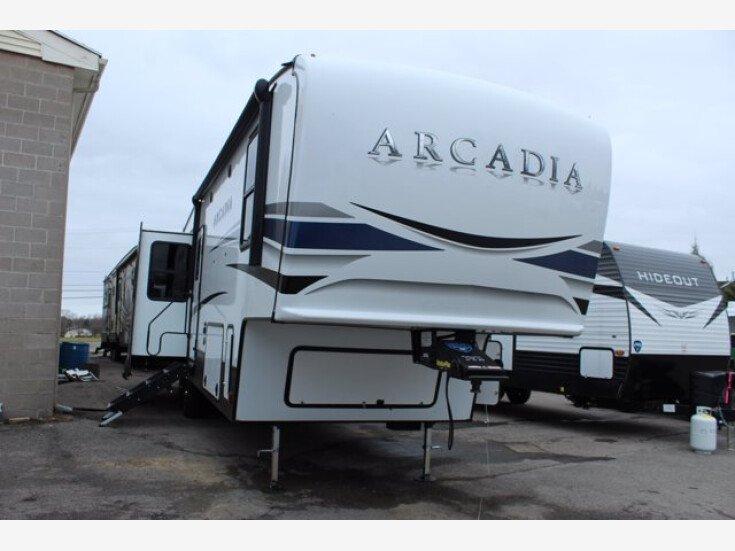 2021 Keystone Arcadia for sale 300289776