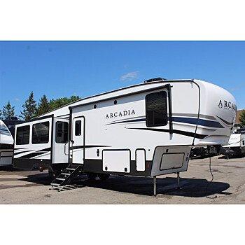 2021 Keystone Arcadia for sale 300312645