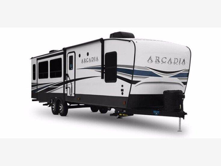 2021 Keystone Arcadia for sale 300315357