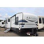 2021 Keystone Arcadia for sale 300315740