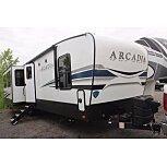 2021 Keystone Arcadia for sale 300316381