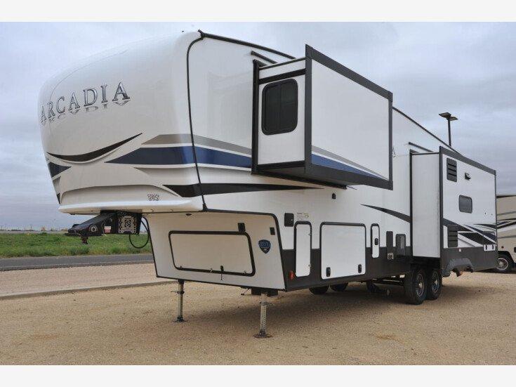 2021 Keystone Arcadia for sale 300317209
