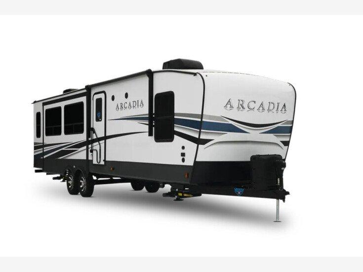 2021 Keystone Arcadia for sale 300320503