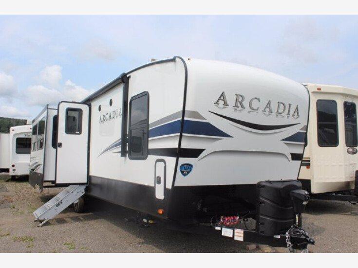 2021 Keystone Arcadia for sale 300327354