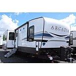 2021 Keystone Arcadia for sale 300327365