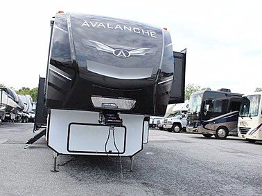 2021 Keystone Avalanche for sale 300250990