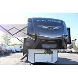 2021 Keystone Avalanche for sale 300260008