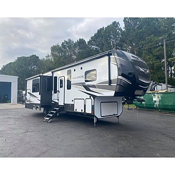 2021 Keystone Avalanche for sale 300266791