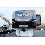 2021 Keystone Avalanche for sale 300273726