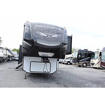 2021 Keystone Avalanche for sale 300279208