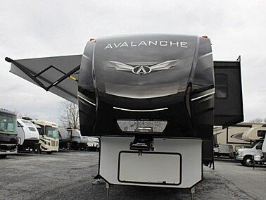 2021 Keystone Avalanche for sale 300279259