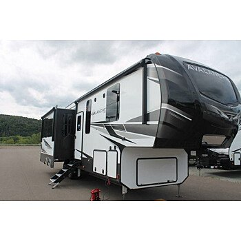 2021 Keystone Avalanche for sale 300282278