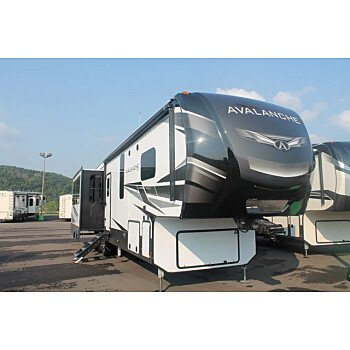 2021 Keystone Avalanche for sale 300282279