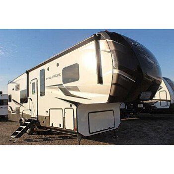 2021 Keystone Avalanche for sale 300284511