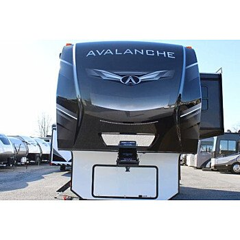 2021 Keystone Avalanche for sale 300288978