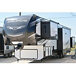 2021 Keystone Avalanche for sale 300314832