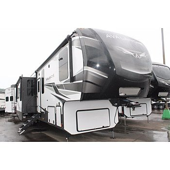 2021 Keystone Avalanche for sale 300314878