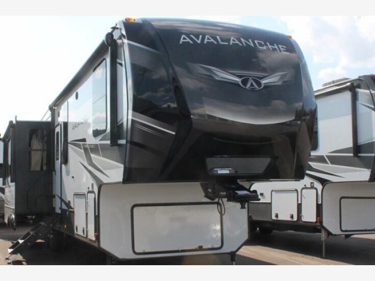 2021 Keystone Avalanche for sale 300321288