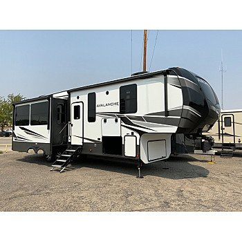2021 Keystone Avalanche for sale 300324237