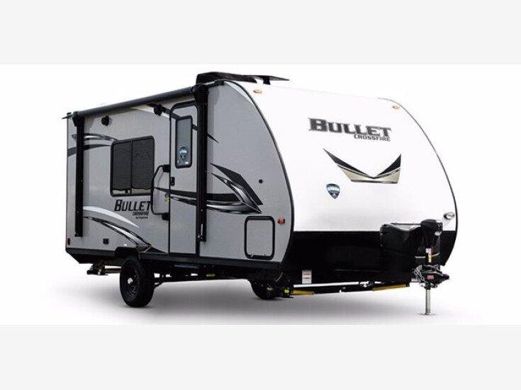 2021 Keystone Bullet for sale 300301682