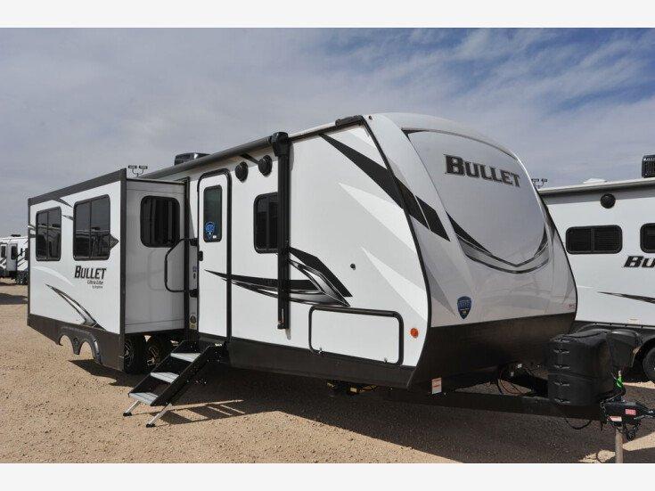 2021 Keystone Bullet for sale 300305637