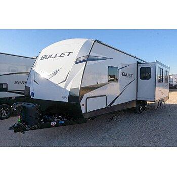 2021 Keystone Bullet for sale 300338747