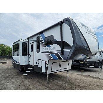 2021 Keystone Carbon for sale 300307277