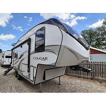 2021 Keystone Cougar for sale 300235008