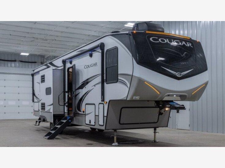 2021 Keystone Cougar for sale 300302153