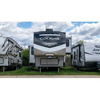 2021 Keystone Cougar for sale 300314016