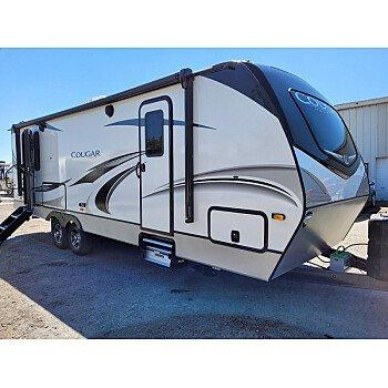 2021 Keystone Cougar for sale 300316344