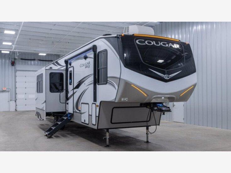 2021 Keystone Cougar for sale 300318220