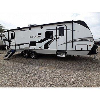 2021 Keystone Cougar for sale 300321028