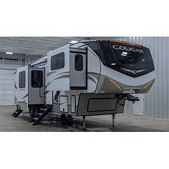 2021 Keystone Cougar for sale 300323698