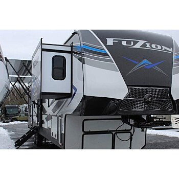 2021 Keystone Fuzion 369 for sale 300279266